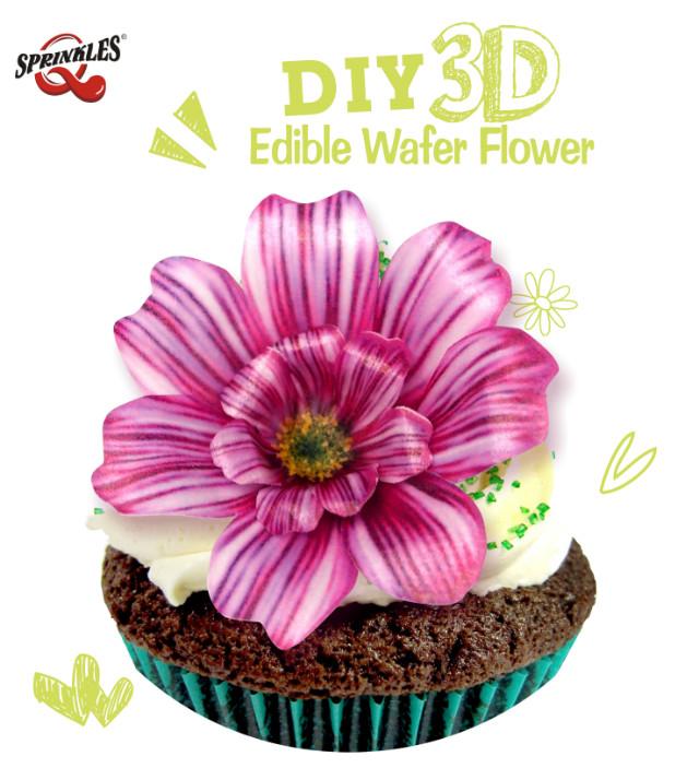 Edible Wafer flowers.jpg
